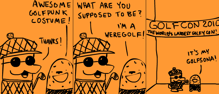 Golfcon